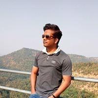 Ashish Dhande