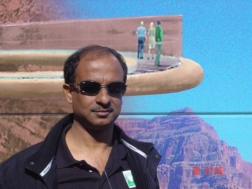 Sanjeev Dhir