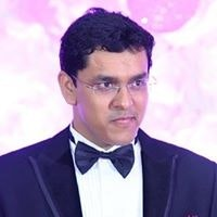 Mayuresh Shreeram Soni