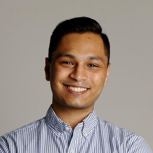 Aniket Patel