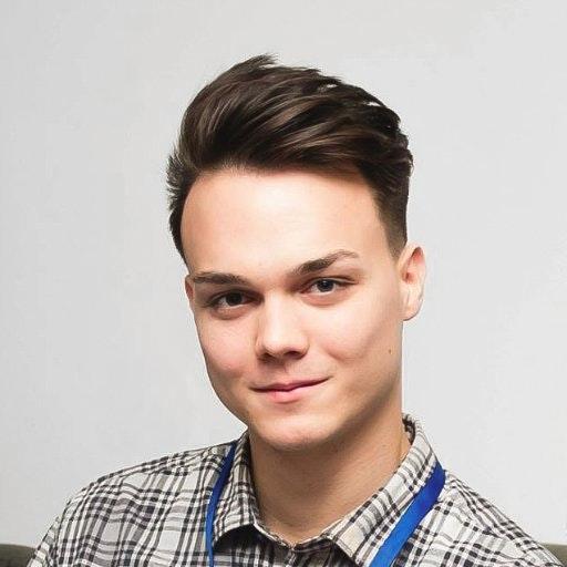 Alexey Zakharevich