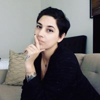 Kristal Garcia