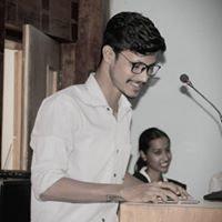 Hradayesh Roy