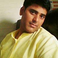 Anup Pathak