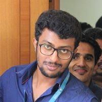 Vineeth TR