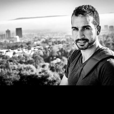 Ayman Abdullah