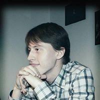 Sergey Glubokov