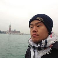 Yiwen Rong