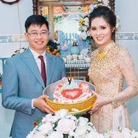 Trần Huy Vũ