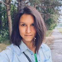 Ksenia Suhanova