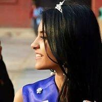 Anoushka Chopra