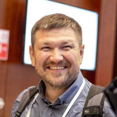 Сергей Красакович