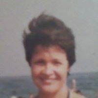 Galina Gribova