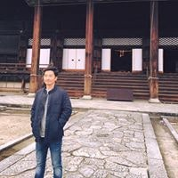 Brendan X. Zhang
