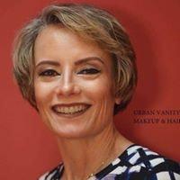 Patricia Preston-Roberts