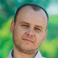 Сергей Мазуркевич