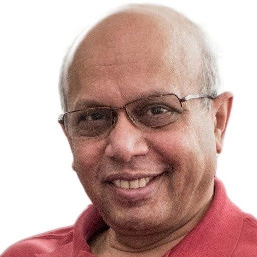 Gan Sharma