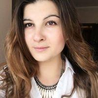 Karina Zhdanova