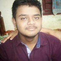 Palash Bauri