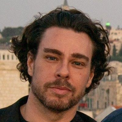 Alessandro Perilli