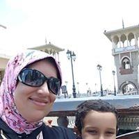 Mona Abd Elhamed