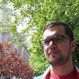 Ciocanel Razvan