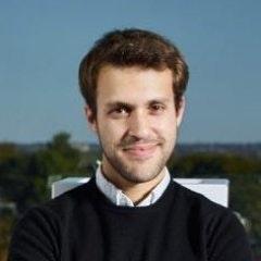 Ricky Solorzano