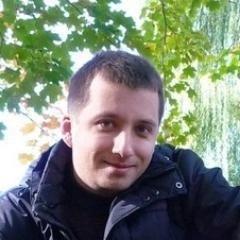 Alexander Puchkov