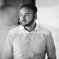 Andriy Bahlay