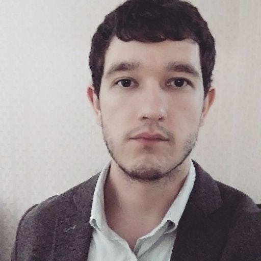 Marat Mukhamedshin