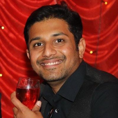 Anshul Sojatia