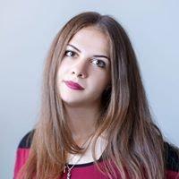Элина Иванова
