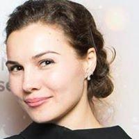 Hanna Shuvalova
