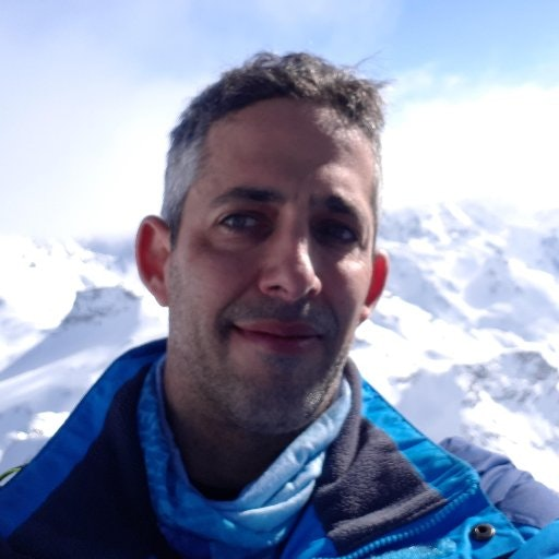 Michael Ben-Nes
