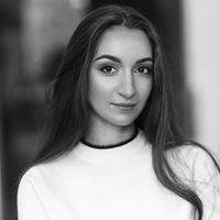 Nastia Yurchenko