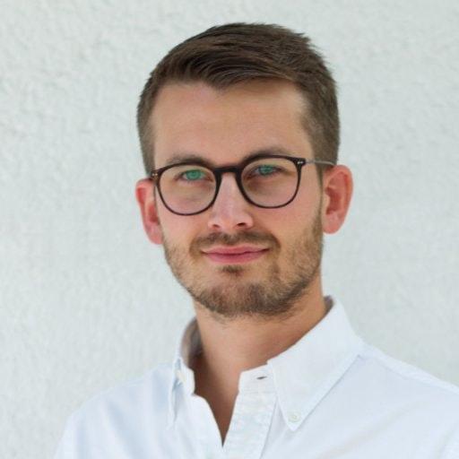 Nikolai Strandskogen