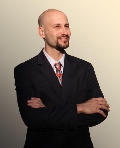Alfred Goldberg