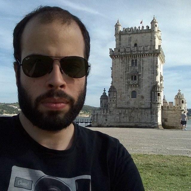 Gonçalo Sousa