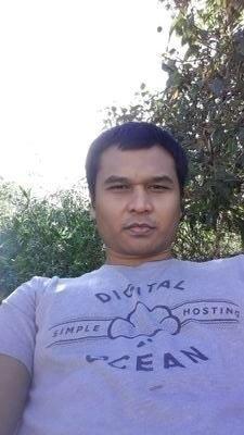 Khairold Safri
