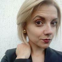 Karina Mihalevich