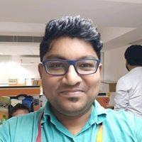 Pradipta Das