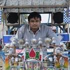 Ravindra Manvi
