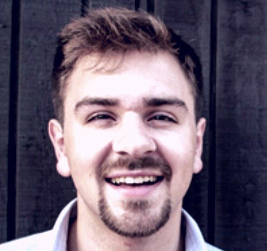 Nick Erdenberger