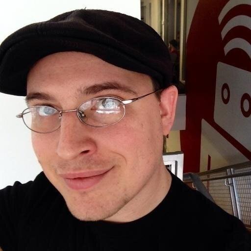 Thom Obarski