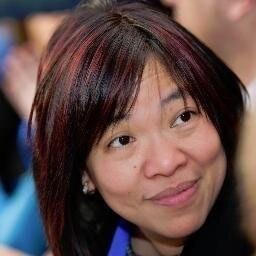 Ernestine Chua