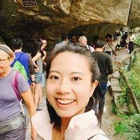Freya Wu