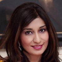 Rishma Pai