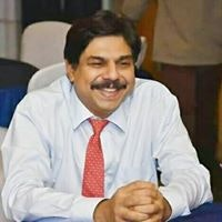 Hrishikesh Pai