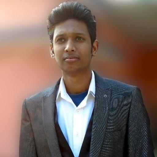 Kumar Ujjawal