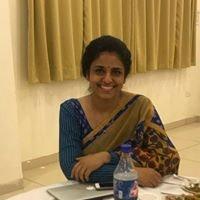 Priya Bhave.